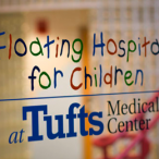 Floating Hospital for Children