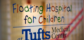 Tufts Floating Hospital For Children – Our Preferred Referring Hospital