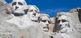 February 17th – Presidents' Day Hours!